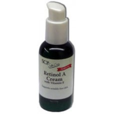 Retinol-A Rejuvenator Wrinkle Cream