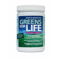 Greens for Life Barley Juice Extract