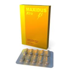 Maxidus Xtra
